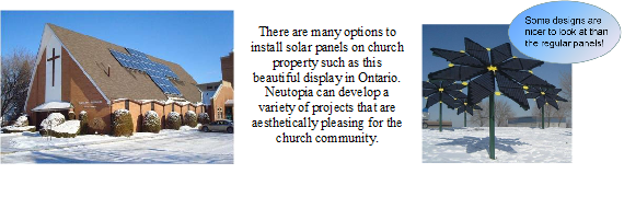 Beautiful Solar Panels