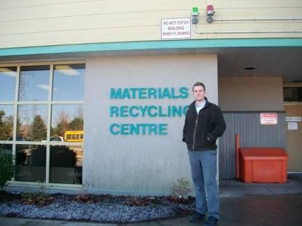 Materials Recycling Centre