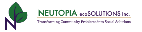 Neutopia ecoSOLUTIONS Inc